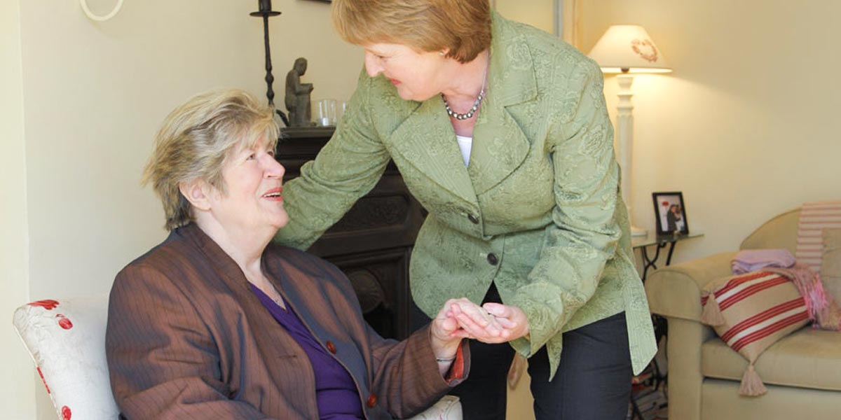 Disability Home Care - Private HomeCare Dublin