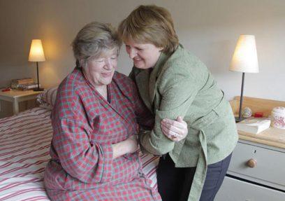 Care for the older person - Private HomeCare