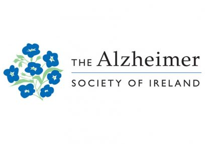 The Alzheimer Society of Ireland logo