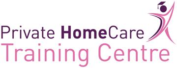 logo - private homecare training centre