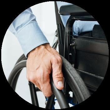 Testimonials for Private HomeCare's mobility home care