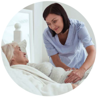 Homecare testimonials palliative care