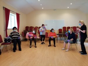 QQ Care Of The Older Person Training Course | private HomeCare